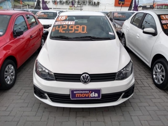 Gol 1.6 Msi Totalflex 4p Manual 30202km
