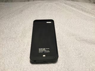 Capa Bateria iPhone 6/6s Plus 7800mah