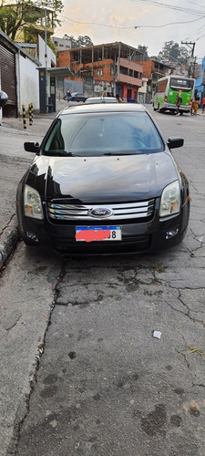 Imagem 1 de 11 de Ford Fusion 2.3 Gasolina