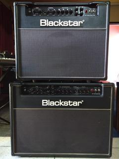 Blackstar Ht Soloist 60 Como Nuevo Cambios