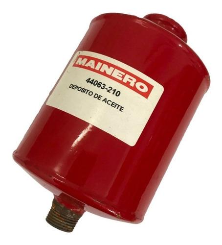 Imagen 1 de 1 de Deposito De Aceite Para Rotoenfardadoras Mainero 5830 /5850