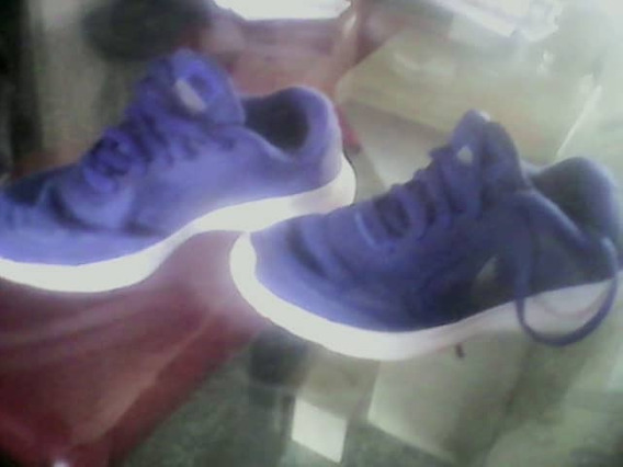 Zapatos Nike Revolution 3 Originales Talla 35.5