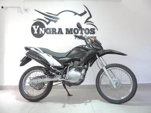 Honda Nxr125 Bros Ks 2014 - Moto Linda
