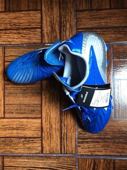 Zapatos De Fútbol Diadora Italika Mdpu - 25cm