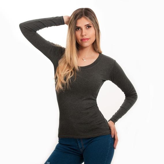 Blusas Sueter Dama Diseño Original De Moda Vilamo Ref 1512