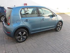 Volkswagen Pepper Up 2017 Vw 0km Azul