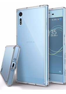 Case Ringke Fusion Sony Xperia Xz / Xzs - Capa Original