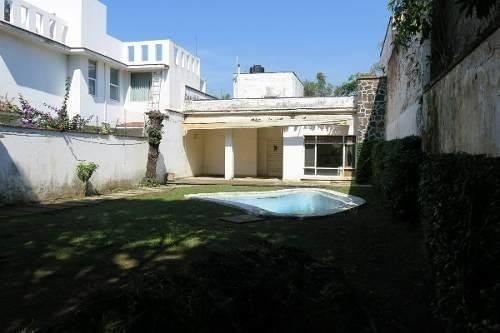 Casa En Venta Para Remodelar Cuernavaca