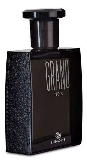 Hinode Grand Noir, Para Homens Clássicos E Refinados!