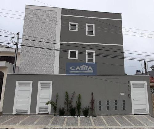 Apartamento Com 2 Dormitórios À Venda, 48 M² Por R$ 185.000,00 - Cidade Líder - São Paulo/sp - Ap21259
