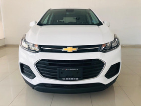 Chevrolet Trax 1.8 Ls Mt 2019