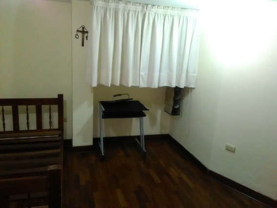 Alquilo Minidepartamento En Pueblo Libre