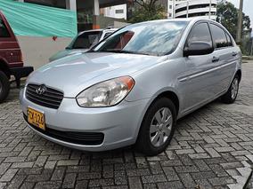 Hyundai Accent Vision 1.4 2006 Fck126