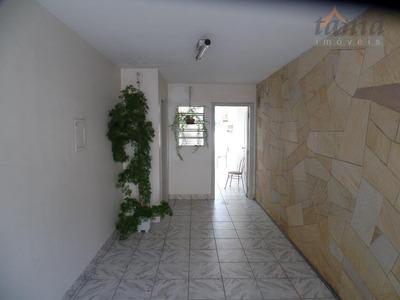 Casa Residencial À Venda, Centro, Itu. - Ca0180