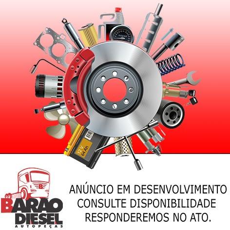 Barra Direcao Completa F1000 93/98