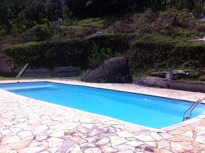 Otimo Sitio C Casa Piscina Campo Cachoeiras Eucalipto Etc..