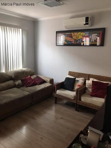 Casa Condominio Nature Village Jundiai - Ca03304 - 68100344