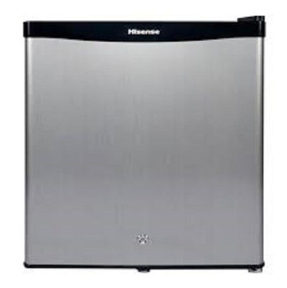 Refri/frigobar/servibar 1.6 Reversible, Chapa Silver Hisense