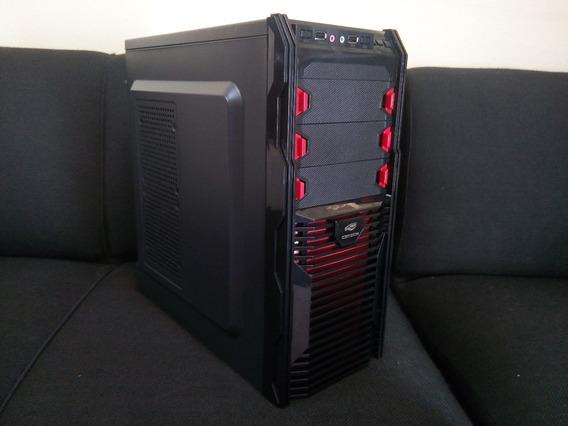 Cpu Core I3-4150-1150-3.50ghz-ssd 120gb-8gb Ram-w10 Pro