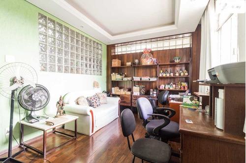 Imagem 1 de 15 de Aluguel De Casa Com 374m² E 7 Quartos  - 10789