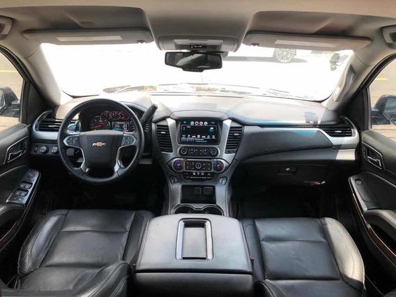 Chevrolet Suburban Suburban Ltz 4x4