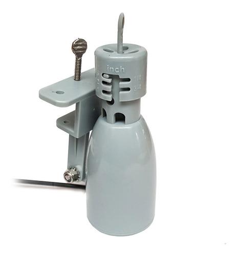 Sensor De Lluvia P/ Temporizador - Controlador De Riego Ctas