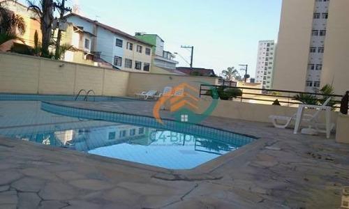 Imagem 1 de 23 de Apartamento Com 2 Dormitórios À Venda, 55 M² Por R$ 281.000,00 - Macedo - Guarulhos/sp - Ap1241
