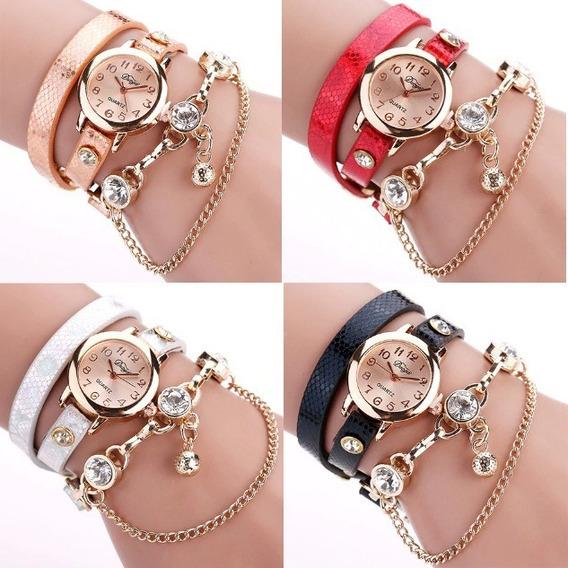 Relógio Feminino Bonito E Barato