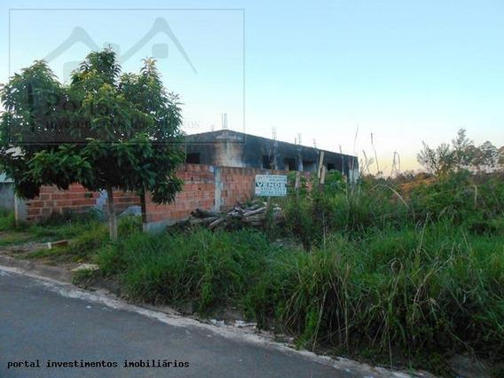 Terreno Para Venda Em Cotia, Aguassai - 9022.a
