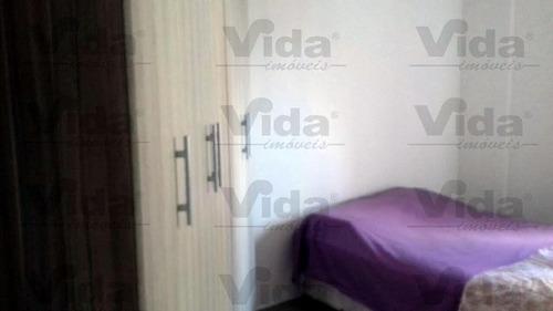 Apartamento Em Jardim Veloso  -  Osasco - 32579