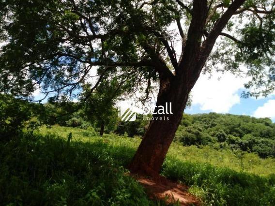 Sítio À Venda, 242000 M² Por R$ 350.000 - Zona Rural - Aparecida Do Taboado/ms - Si0011