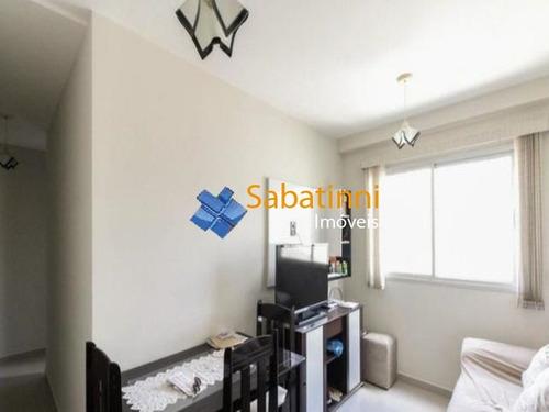 Apartamento A Venda Em Sp Mooca - Ap03119 - 68685088