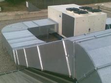Suministro Instalacion Equipos Yductos De Aire Acondicionado