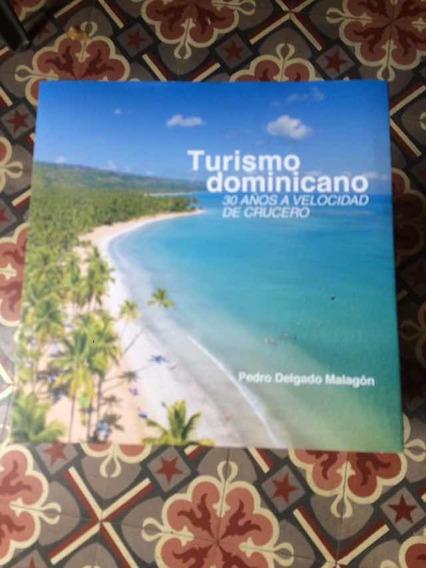 Libro Del Turismo Dominicano