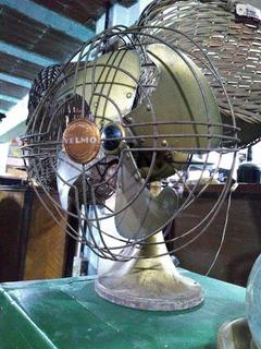 Ventilador Antiguo Yelmo