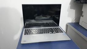 Notebook Sony Vaio Core I5 Mem 4gb Hd 740g Tela Touchscreen.