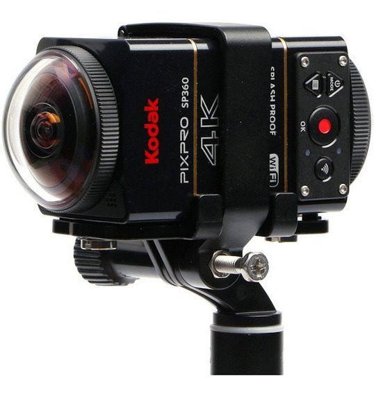 Câmera Kodak Sp360 4k