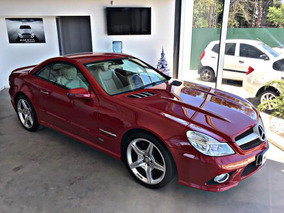 Mercedes-benz Clase 3.5 Sl Coupe