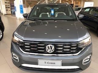 Volkswagen Tcross Conforline  Automática 2021 On Line  Cm
