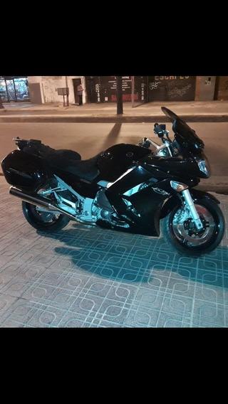 Yamaha Fjr 1300as