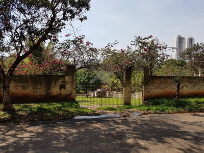 Área À Venda Em Parque Rural Fazenda Santa Cândida - Ar004899