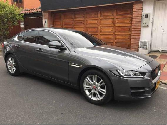 Jaguar Xe Prestige (full)