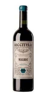 Vino Matias Riccitelli Old Vines Malbec 750cc