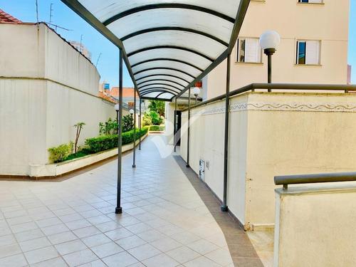 Apartamento À Venda Em Mooca - Ap003048