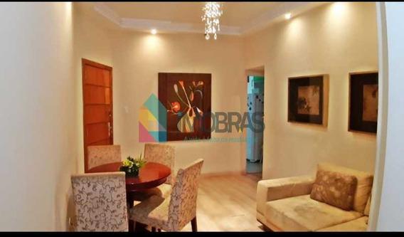 Apartamento-à Venda-copacabana-rio De Janeiro - Cpap20959