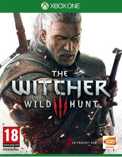 The Witcher 3- Xbox One -offline
