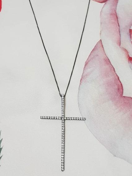 Colar Crucifixo