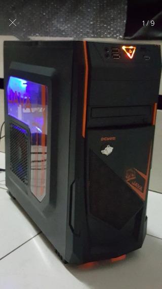 Cpu Gamer Amd Fx 8120 16gb Hd 1tb Geforce Gtx 580 4gb