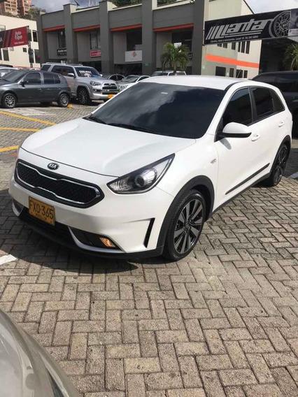 Kia Niro Niro Hybrid
