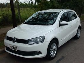Volkswagen Gol Trend 1.6 Pack Iii I-motion 2013